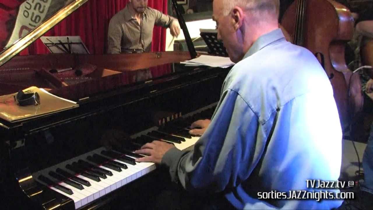 Eric Harding Quartet Quot The Vision Quot Tvjazz Tv Youtube