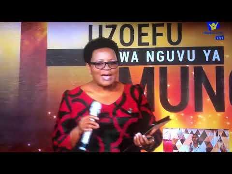 Download Wajibu wa Mke katika Ndoa-Mama Debora Urio