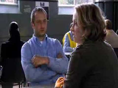 The Visit Series 1 Episode 1 Part 1 - BBC Three
