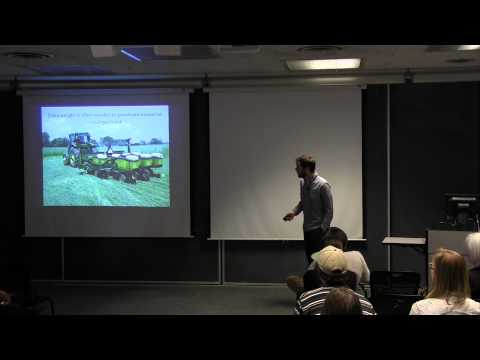 Performance of cover crop-based, organic, rotational no-till soybeans …