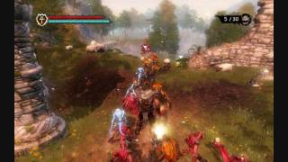OVERLORD [GAMEPLAY]