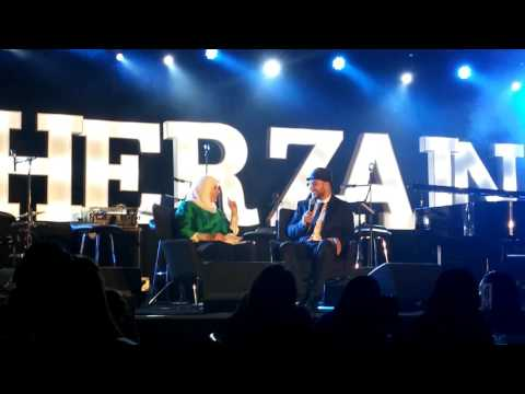 Interview exclusive with Maher Zain part 1
