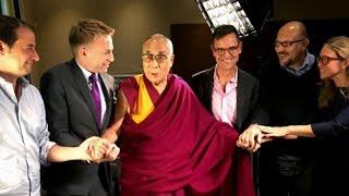 """The Dalai Lama: """"The Book of Joy"""""""