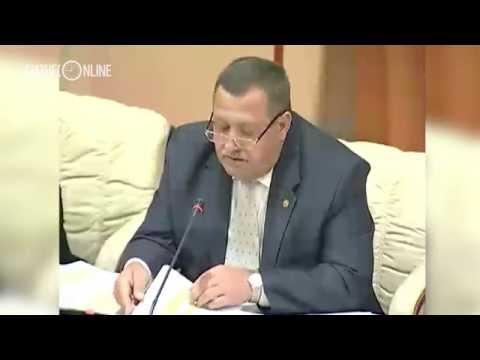 Николай Титов о ходе и результатах сельхозработ в РТ