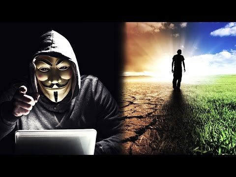 Thumbnail: Anonymous - MESSAGE TO FUTURE GENERATIONS