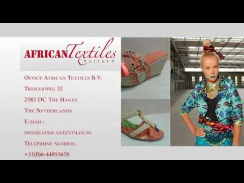 AFRICAN TEXTILES - AFTV