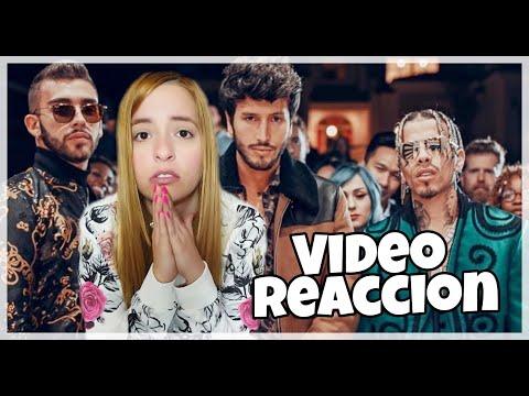 TBT de SEBASTIAN YATRA FT MANUEL TURIZO y RAUW ALEJANDRO 😭 VIDEO REACCION - Eli ♥