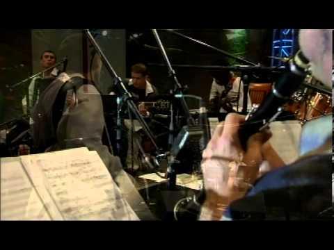 David Yengibarian Octet: No compromise (live)