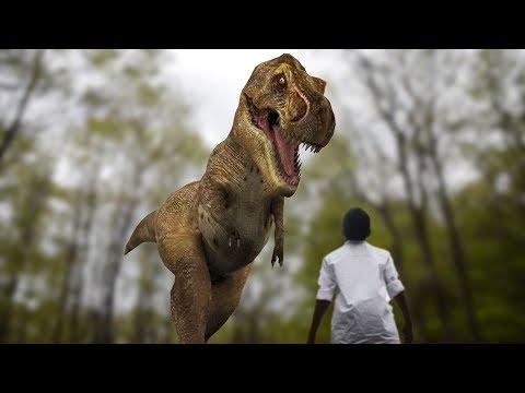 مهدي والديناصور   Mahdi & Dinosaur