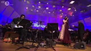 Sona Mohapatra - Yeh Jo Mohabbat Hai LIVE with BBC Philharmonic