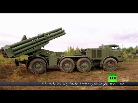 كلاشينكوفا. أسرار السلاح الروسي.. منطومة صواريخ -أوراغان-  - نشر قبل 34 دقيقة
