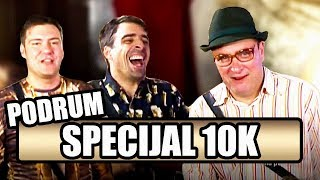 Drzavni Posao - 10k (SPECIJAL) | 1h