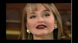 Paola Bracho em Os Mortos Não Falam