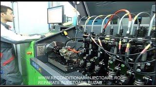 Reparatii Injectoare Pompa Duza Buzau