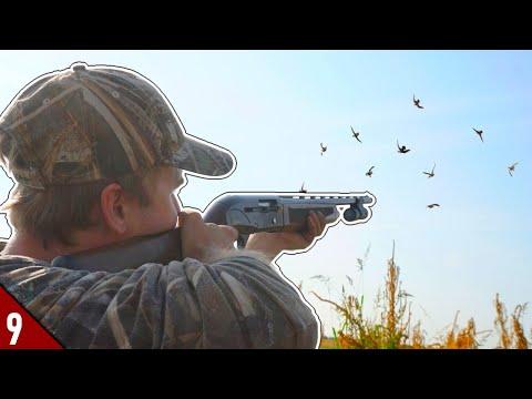We Found Them! Three Man Teal LIMITS!   28 GAUGE Duck Hunting 2021