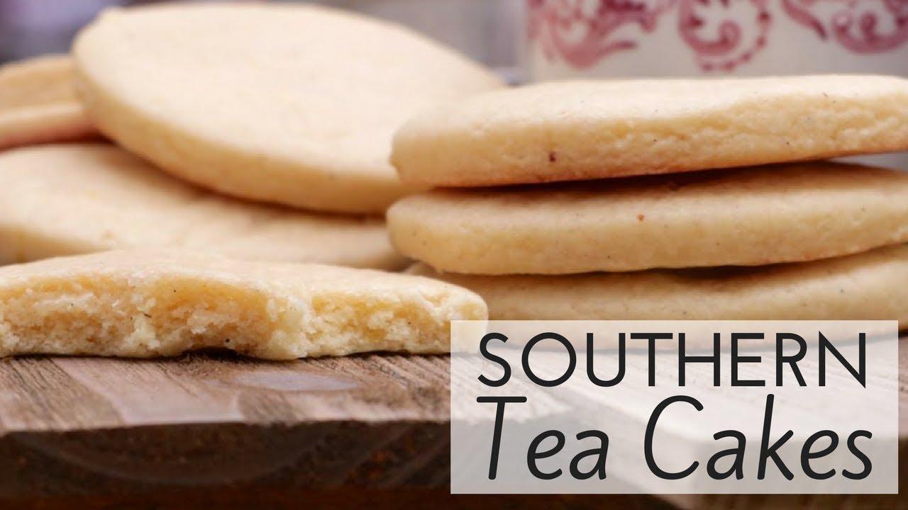 Tea Biscuit Cake Recipe