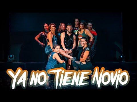 Ya No Tiene Novio (Remix) - Sebastián Yatra, Alan Quinonez   ZUMBA® Choreography By Christian Costas