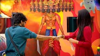 Kavin gives clarity to House mates in initial stage itself | கவின் பொண்ணுங்க பீலிங்க்ஸ் ஆ யூஸ் பண்ணல
