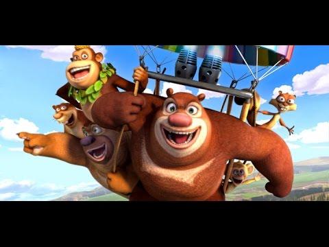 Мишки Буни: Тайна цирка - Официальный русский трейлер (2016) [Full HD]