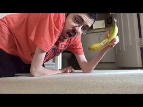 You Want A Banana ? 🍌 - Ricky Berwick