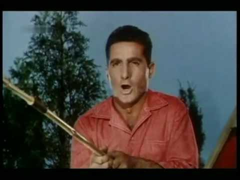 Freddy Quinn - La Paloma 1961