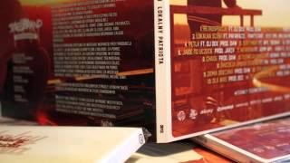 10. CHIO EMB feat. PIH - Nadzieja umiera ostatnia (prod. DAW)