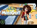 Infinite Minigolf - Return of the Giant Home (#2)