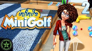 Infinite Minigolf - Return of the Giant Home (#2)