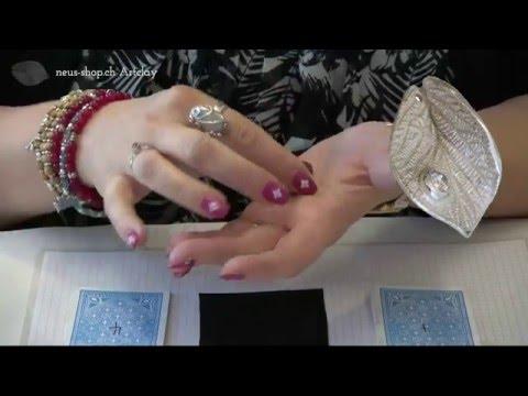 DIY Artclay Silber Blatt Anhänger Ohrringe Art Clay Metallclay Starter Set Kurse Silber- Modeschmuck