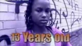 Maury - 13 year old Ashley