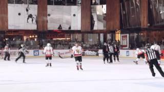 Hong Kong Young Nationals vs Beijing Peng Han (Part 1)