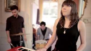 Bedroomdisco TV: Valery Gore - Character Girls, Quiet Guys