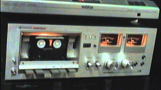 PIONEER CT606  Vintage Tape   Compact Cassette Maxell