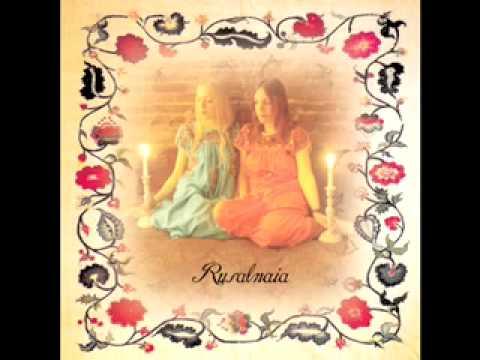 Rusalnaia - Shifting Sands music