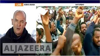 UN demands probe of Ethiopia protest killings