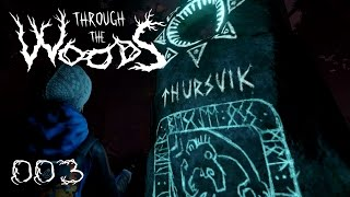 Through the Woods [003] [Thursvik - Der schreckliche Troll] [Walkthrough] [Deutsch German] thumbnail