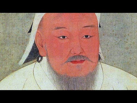 Great Myths and Legends: Genghis Khan: Barbarian Conqueror or Harbinger of Democracy