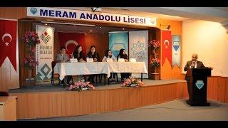 """""""Hikâyemizin Yarım Asırlık Yerli Sesi: Mustafa Kutlu"""" paneli"""