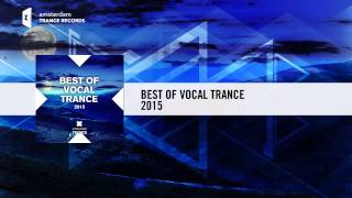 Feel & Elles De Graaf - Shadows (The Sound of Without You) Radio Edit FULL Best Vocal Trance 2015