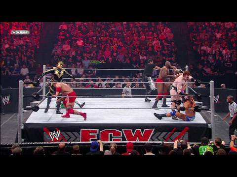 ECW - ECW Tue, Sep. 15, 2009