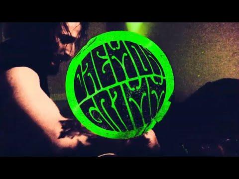 Daemon Grimm - Big Bad Daze (Official Music Video)
