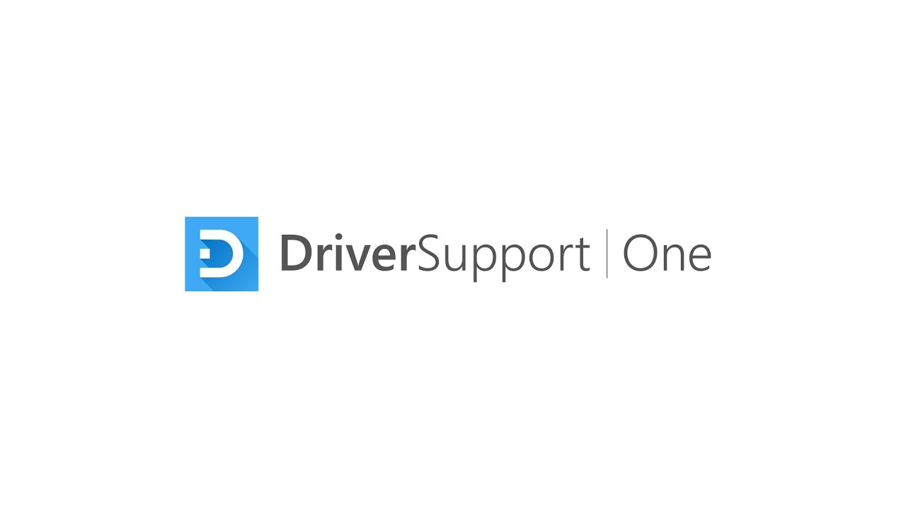Driver Support - (Since 1996) The Windows Driver Authority