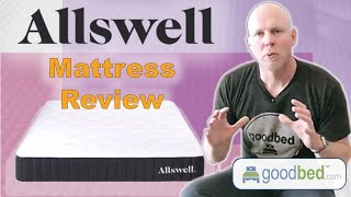 Allswell Mattress Review (2019)