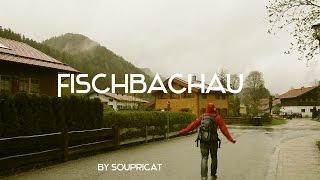 Fischbachau|Alps|Night at a mountain hut