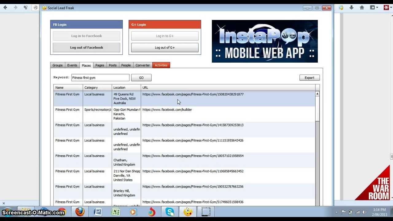 Facebook Traffic Sniper Alternative Facebook Traget Id Alternative Free Ad Creating Software Youtube