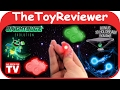 Bright Bugz Evolution Magic Lights Red and Green 3D Holobeam Unboxing Toy Review by TheToyReviewer