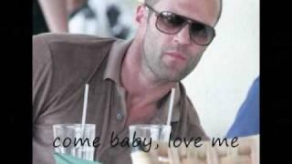 Jason Statham in Hindi Song- Love mera Hit Hit