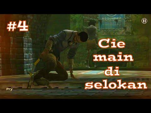 Dokter Underground - The Walking Dead Indonesia Season 1 Episode 4 #4