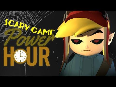 FUNKe's Scary Game Powah Houah
