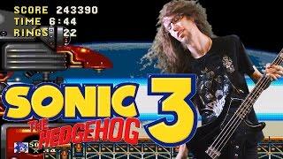 Sonic 3 Final Boss Theme - Metal Remix    ToxicxEternity